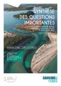 Couverture des questions importantes SDAGE 2022-2027